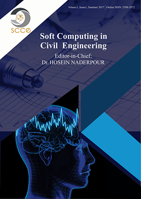 Journal of Soft Computing in Civil Engineering